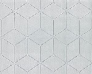 SC 0002WP88370 GLACIER Silver Scalamandre Wallpaper