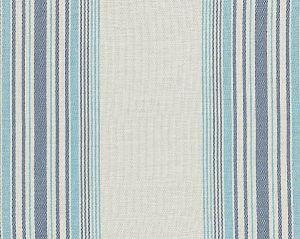 27069-003 NAUTICAL STRIPE Caribe Scalamandre Fabric