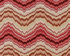 27096-003 BERGAMO EMBROIDERY Mulberry Scalamandre Fabric
