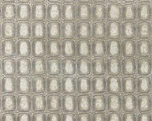 SC 0003WP88371 TORTOISESHELL Pewter Scalamandre Wallpaper