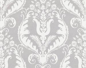 16597-004 PRIMAVERA French Grey Scalamandre Fabric