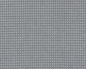 27068-004 BIRD'S EYE WEAVE Navy Scalamandre Fabric