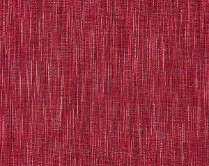 27095-004 SUTTON STRIE WEAVE Raspberry Scalamandre Fabric