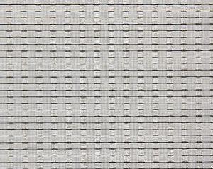 SC 0004WP88360 ANDROMEDA WEAVE Pewter Scalamandre Wallpaper