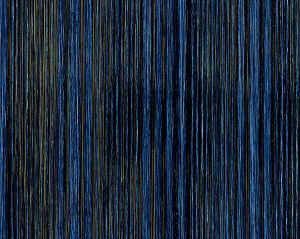 SC 0005WP88367 PACIFIC STRIPE Indigo Scalamandre Wallpaper