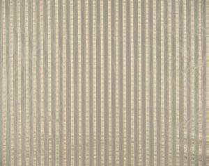 121M-006 SHIRRED STRIPE Blue Grey Scalamandre Fabric