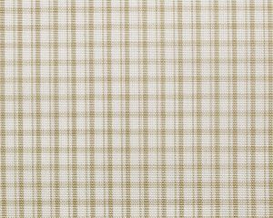 26983-006 ASTOR CHECK Straw Scalamandre Fabric