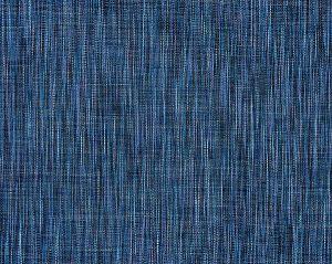 27095-006 SUTTON STRIE WEAVE Indigo Scalamandre Fabric