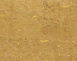 SC 0006WP88336 METAL CORK Gilt Scalamandre Wallpaper