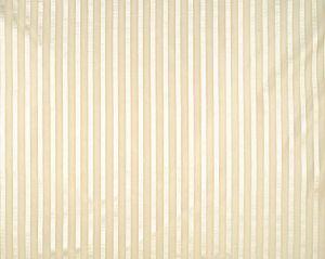 121M-012 SHIRRED STRIPE Oyster White Scalamandre Fabric