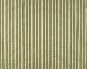 121M-019 SHIRRED STRIPE Fern Scalamandre Fabric