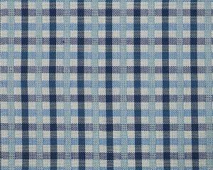 SU 00037695 ST. KITTS Indigo Old World Weavers Fabric
