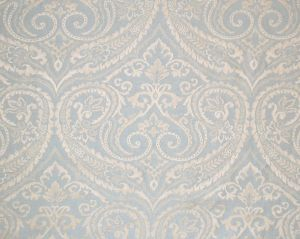SV 00014705 BLANCHISSERIE Powder Blue Old World Weavers Fabric