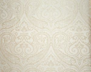 SV 00024705 BLANCHISSERIE Parchment Old World Weavers Fabric