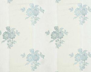 WE 0002F105 MADAME VALADON Pastel Blue Old World Weavers Fabric