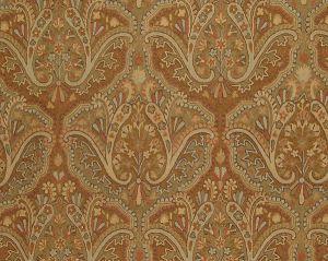 WI 00012000 SHALDAR Brown Old World Weavers Fabric