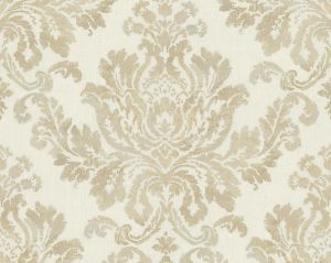 WMA MF050816 VERONA Gold Scalamandre Wallpaper