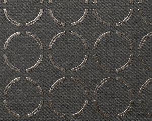WTT 641135 RINGOLIN Charcoal Scalamandre Wallpaper