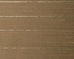 WTT 651303 LOST HORIZON SILK Coffee Scalamandre Wallpaper