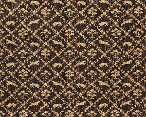 Y0 0002V742 SANTINI Gold Old World Weavers Fabric