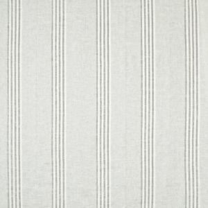 LCF67858F FURTHER STRIPE SHEER Grey Shingle Ralph Lauren Fabric