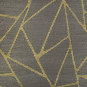 W3400-411 TO THE POINT Coal Kravet Wallpaper