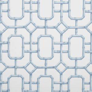 W3404-15 BAMBU FRET Ciel Kravet Wallpaper