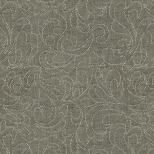 31967-11 BISOUS CIAO Gentle Grey Kravet Fabric
