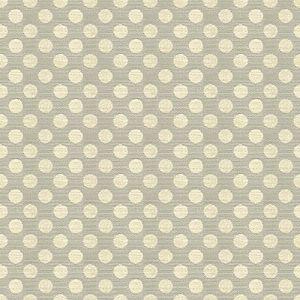 34070-1611 POSIE DOT Sterling Kravet Fabric