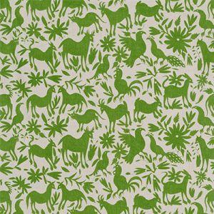 AM100304-3 MAYA Cactus Kravet Fabric