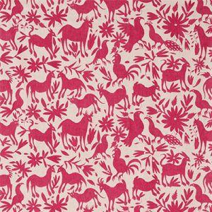 AM100304-7 MAYA Paraiso Kravet Fabric
