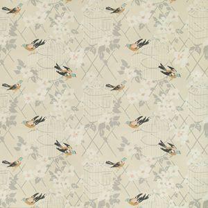 BIRDSONG-16 Flaxseed Kravet Fabric