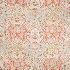 ECHOCYPRUS-9 ECHOCYPRUS Rose Kravet Fabric