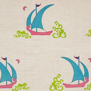 BEETLECAT Ultramarine Katie Ridder Fabric