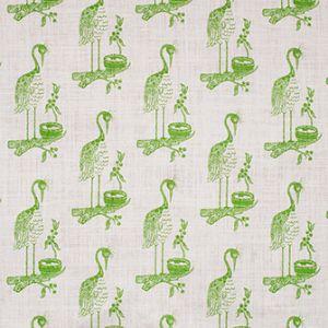 CRANE Grass Katie Ridder Fabric