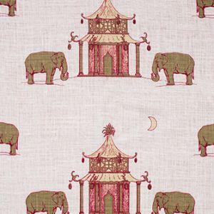 PAGODA Sand Katie Ridder Fabric