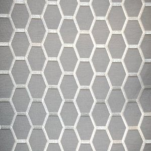 WISH Pewter A623-15002 Norbar Fabric