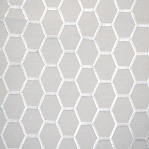 WISH White A601-15000 Norbar Fabric