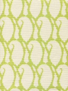 9060-04 CARNA Lime on Tint Quadrille Fabric
