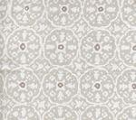 149-37 NITIK II Agate Slate on White Quadrille Fabric
