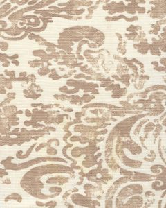 2330-01 SAN MARCO Camel on Tint Quadrille Fabric