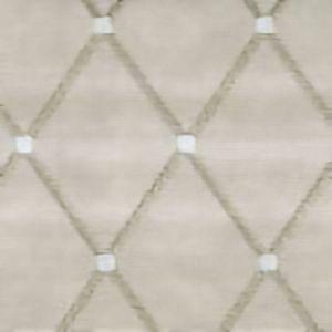 IDEAL Semi Natural Flax Norbar Fabric