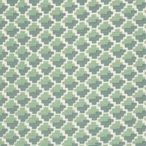 303720F-03 IL GIOCO Morning Blue on Light Tint Quadrille Fabric