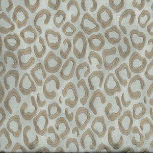 KIMBLE Linen Gold Norbar Fabric