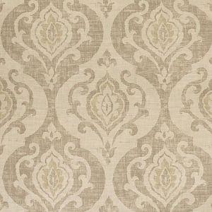 KOOLIO Fog Magnolia Fabric