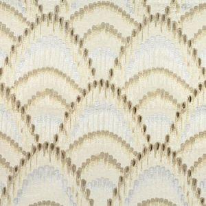 LAURIS 1 Chestnut Stout Fabric