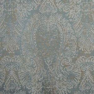 MANDOLIN Seafoam Norbar Fabric