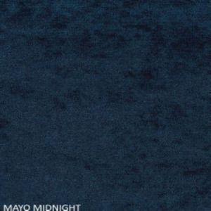 MAYO Midnight 308 Norbar Fabric