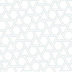 MB30102 Sun Shapes Blue Oasis Seabrook Wallpaper