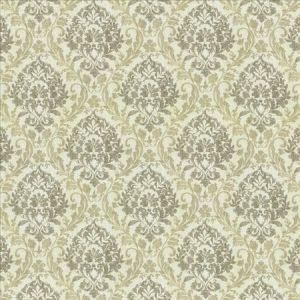MESMERIZING Wheat Kasmir Fabric